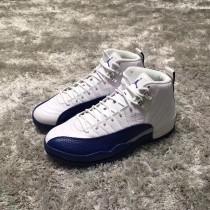 Air Jordan 12 Retro French Blue