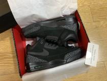 Air Jordan 4 Retro All Black