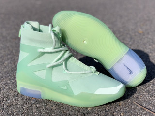 "Nike Air Fear of God 1 ""Frosted Spruce"""