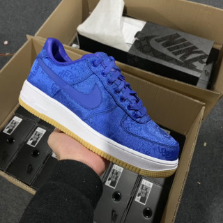 CLOT x Nike Air Force 1 Low