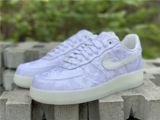 CLOT x Nike Air Force 1 Premium
