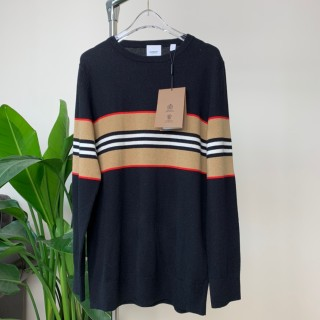 Burberry Sweater Retail Quality