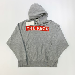 GUCC1 HOODIE THE FACE