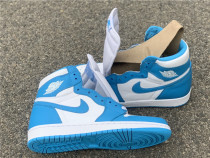 "Air Jordan 1 Retro High OG ""UNC''"