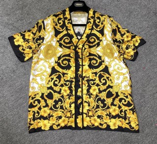 VERSACE SHIRT RETAIL QUALITY