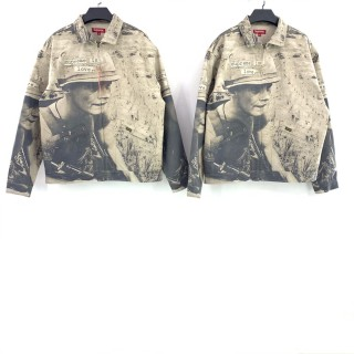 SUPREME JACKET 2019 RETAIL QUALITY