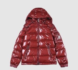 Moncler Jacket Red