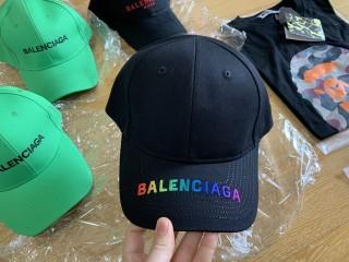 Balenciaga Hat Colorful