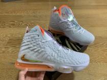 Nike Lebron LBJ17