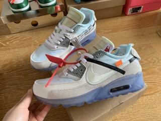 THE 10: Nike Air Max 90