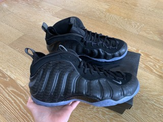Nike Air Foamposite One QS