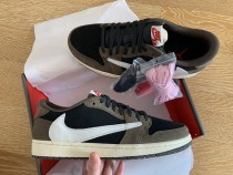 Air Jordan 1 Retro Travis Scott Low