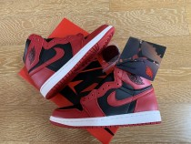 "Air Jordan 1 Hi 85 ""Varsity Red"""