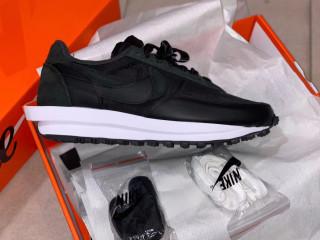 "Sacai x Nike LDV Waffle ""Nylon''"