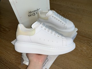 McQueen Shoes 91