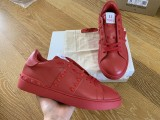 Valentino Sneaker All Red