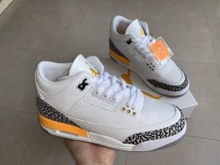 """Air Jordan 3 Retro GS WMNS """"Laser Orange"""""""