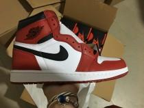 Air Jordan 1 High OG Retro Chicago Retail Quality