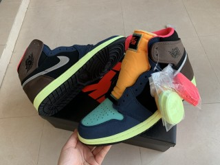 Air Jordan 1 Retro High OG ''Bio Hack''