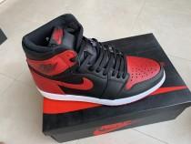 Air Jordan 1 Retro ''Bred''