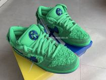 Grateful Dead x Nike SB Dunk Low Green