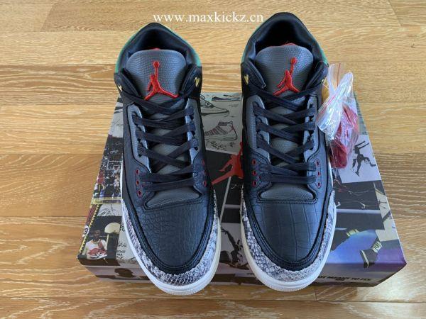 "Air Jordan 3 Retro SE ""Animal Instinct 2.0"