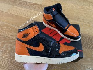 Air Jordan 1 Retro SBB 3.0 GS