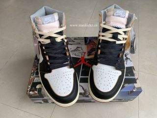 Air Jordan 1 Retro Union NRG