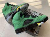 Air Jordan 5 Retro ''Oregon
