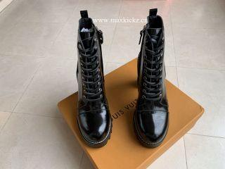 LV High Heel 1