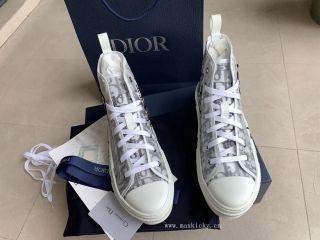 Dior Shoes 38