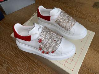 Mcqueen Shoes 101