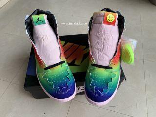 Air Jordan 1 Retro High OG J Balvin x