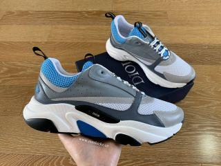Dior Sneaker 3