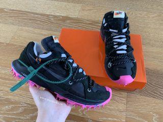 W Nike Zoom Terra Kiger 5 OW