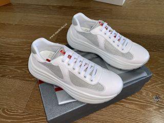 Prada Sneaker 2