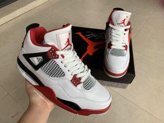 Air Jordan 4 ''Fire Red''