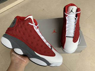 Air Jordan 13 Retro ''Red Flint''