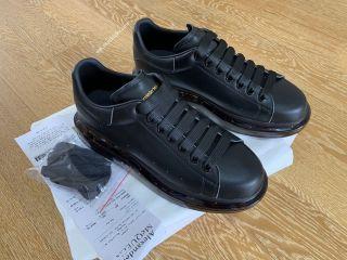 McQueen Shoes 106