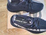 Adidas Yeezy Boost 350 V2 ''Black Green''