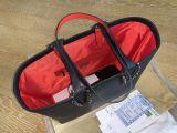 Red Bottom Bag