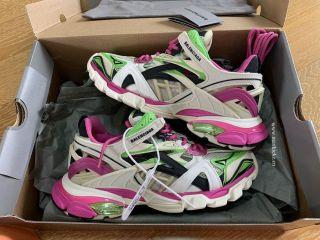 Balenciaga Shoes 3
