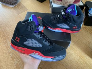 Air Jordan 5 Retro Top 3