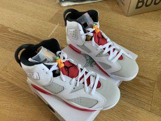 Air Jordan 6 Retro Hare