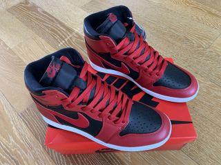 "Air Jordan 1 Retro High OG ""Varsity Red"""