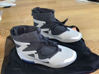Nike Air Fear of God 2