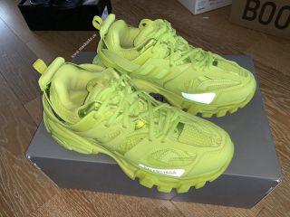 Balenciaga Shoes 5
