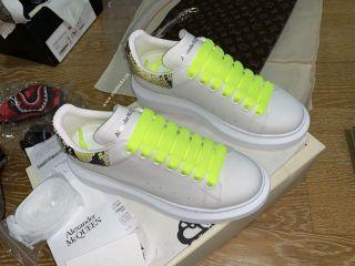 McQueen Shoes 109
