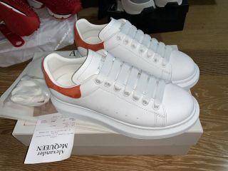 McQueen Shoes 111