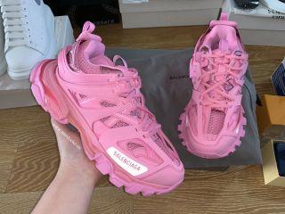Balenciaga Shoes 7